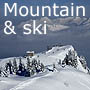French Ski & Mountain Images